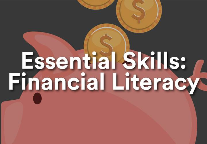 Smi essential skills financial literacy