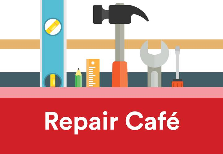Smi repair cafe