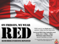Red friday june 7 2019