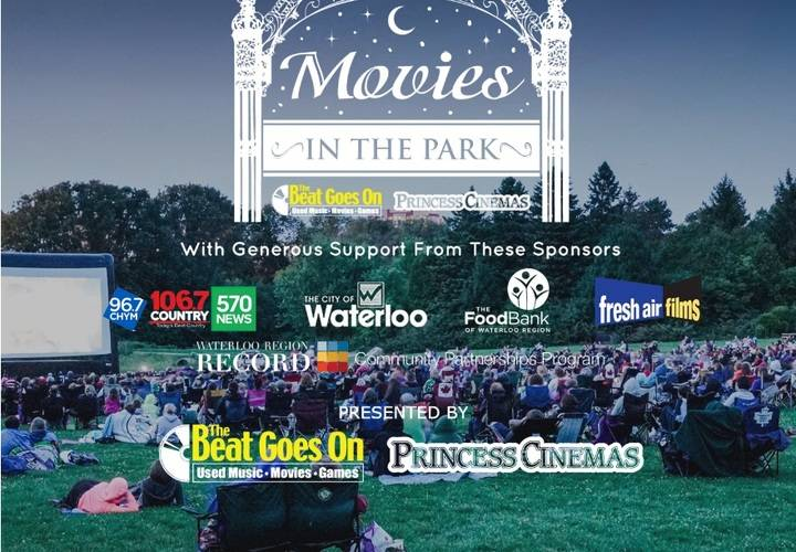 Moviesinthepark