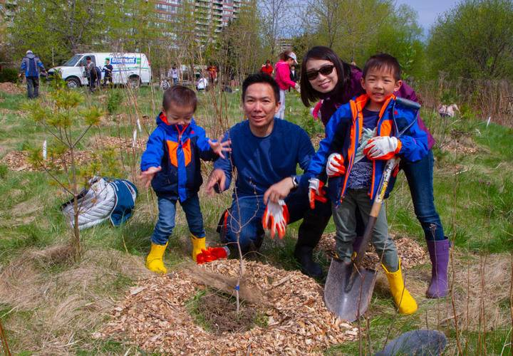 Community planting day   may 12 2018   isaac lee  1