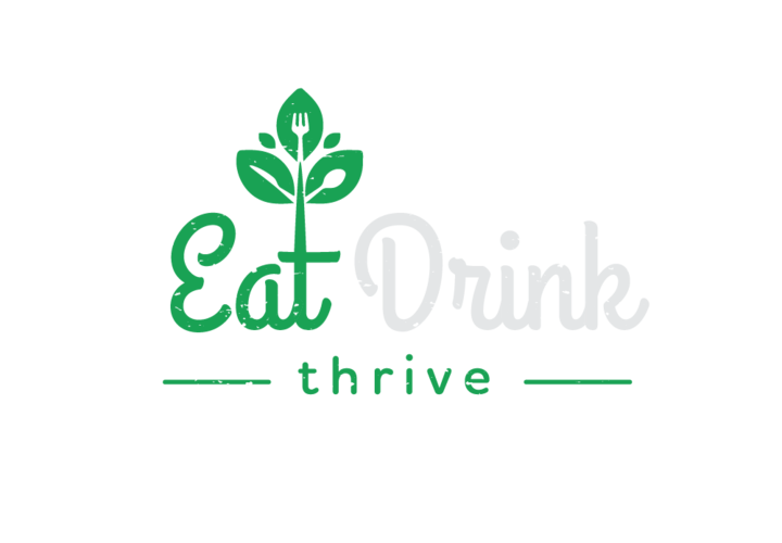 Eat drink thrive   green white version   01  1