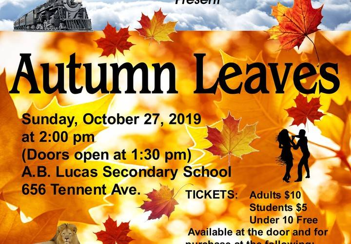 Lcb   poster   autumn leaves   oct 27  2019