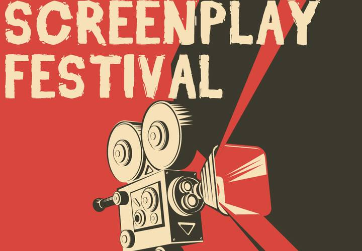 Horror   screenplay festival square