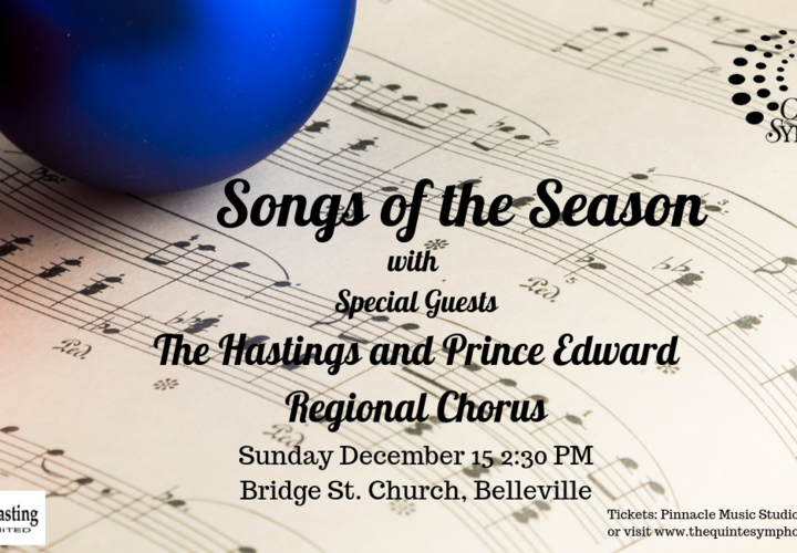 Songs of the season website