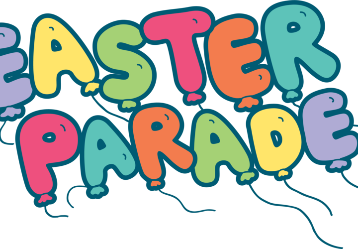 Easter parade logo 1
