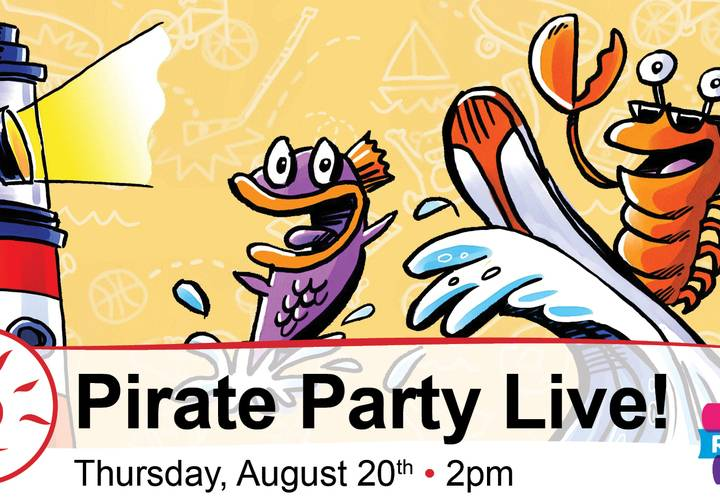 Src pirate party  fb