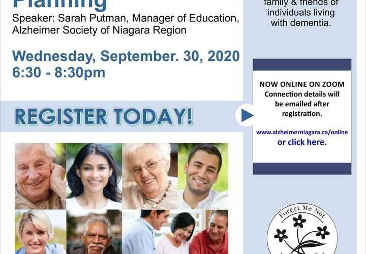 Advanced care planning sept 30