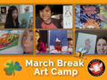March break camp   listings   elocal post