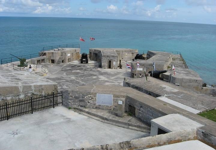 Photo fort st catherine st george s bermuda 37050 xl