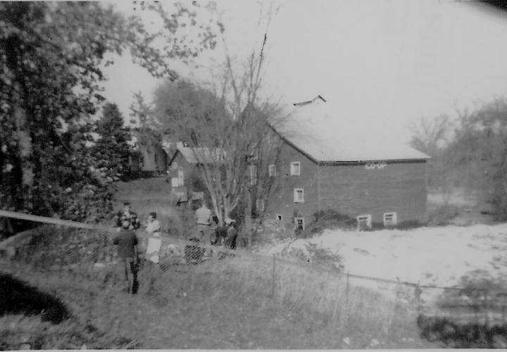 Sutton mill hist