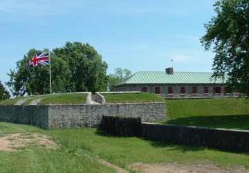 Fort erie header