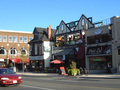 Bloor west header