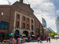 St. lawrence market header
