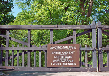 Wynchwood park