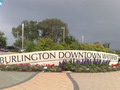 Burlington header